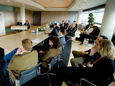 Jong Management Debattoernooi 2007