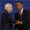 McCain vs Obama