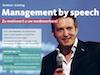 Seminar: Management by speech