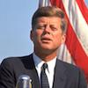 Oneliner John F. Kennedy