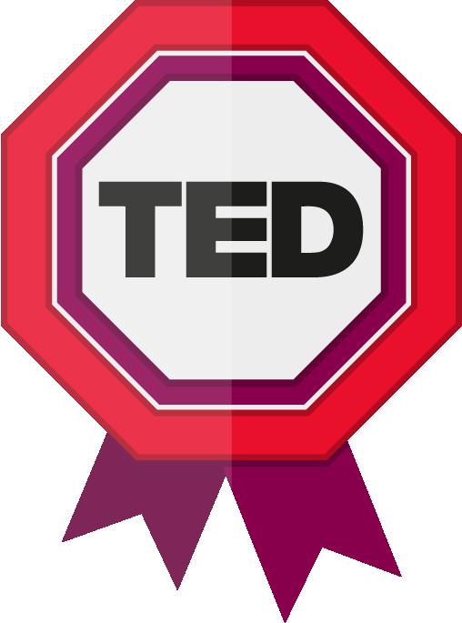 TED-waardig presenteren