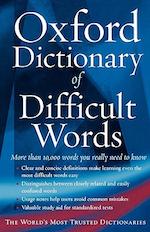 Moeilijke woorden maken je minder intelligent