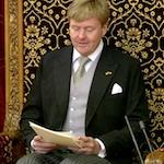 Willem-Alexander Troonrede