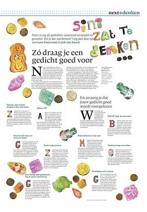Artikel nrc.next Sinterklaasgedichten