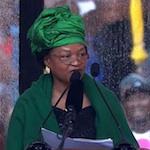 Herdenking Mandela: speech ANC