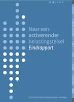 Voorstel Commissie Van Dijkhuizen