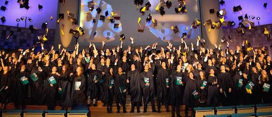 ESE graduates