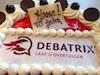 Hoera! 10 jaar Debatrix