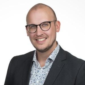 Maarten van der Schaal