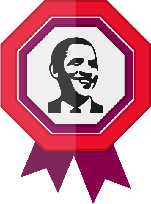 Debatrix_Badges_Speechen als obama