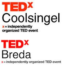 TEDx Coolsingel Breda