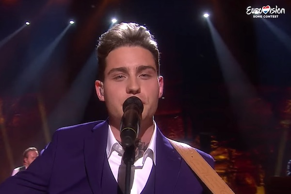 Douwe Bob: Slow down, brother?!
