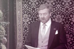 Koning Willem-Alexander leest troonrede voor