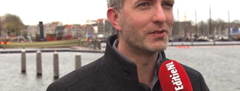 Persconferentie Mark Rutte