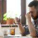 Uitgeput door online meetings