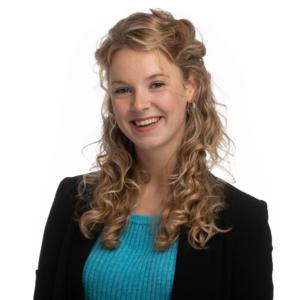 Nicole Bahlman