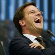 Mark Rutte zijn fouten