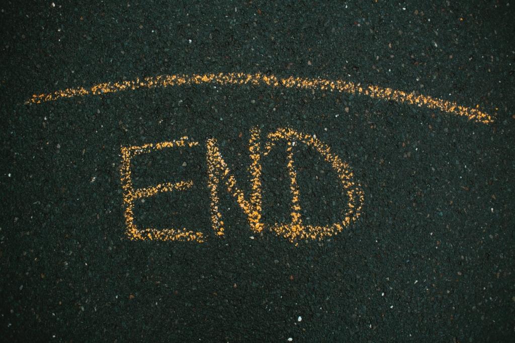 End-street