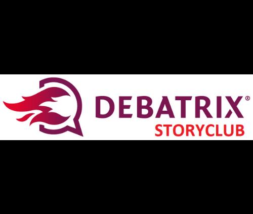 Debatrix Storyclub