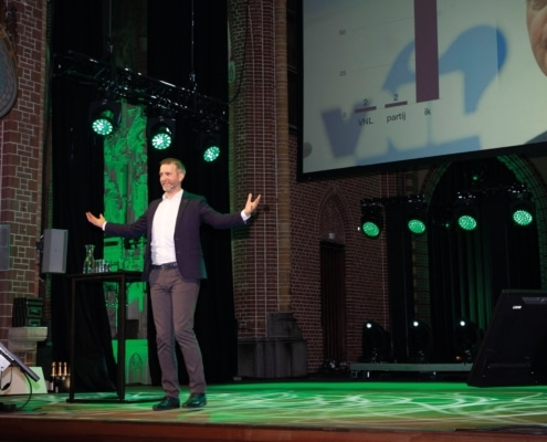 Presentatie Lars Duursma