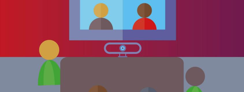 Hoe creëer je gelijkwaardigheid binnen een hybride vergadering